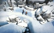 Brothers: A Tale of Two Sons   Прохождение   Бой с Боссом #6