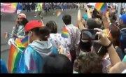 В Красноярске впервые подали заявку на проведение гей-парада
