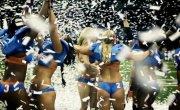 American women Legends Football League. FUSE
