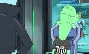 """Солнечные противоположности / Solar Opposites - 1 сезон, 8 серия """"Возвращатель пройденных шагов"""""""