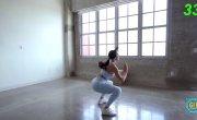 Интенсивная 8 МИНУТНАЯ тренировка нижнеи части тела