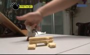 Taekwondo. Finger Performance in Korea :))
