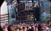 Stone Temple Pilots New Orleans, LA 10/28/00