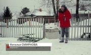 """Программа """"Народный контроль"""" выпуск №606 """"У колодца, но не знаний"""""""