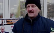 Александр Толмачёв. Человек неиссякаемого оптимизма. Красноярск-НОД