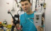 Генератор ручной ПЗУ-5М мобильная электростанция