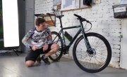 Мне сказали, что Format 5341 очень быстрый велосипед! Так ли это