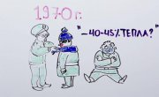 Почему язык прилипает к железу и другие зимние вопросы