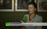 Немецкий политик- Украинский кризис используется для раскручивания спирали эскалации против России
