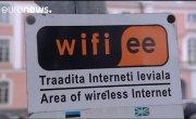 Еврокомиссия  организует бесплатный интернет над всей Европой.