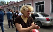 """Программа """"Главные новости"""" на 8 канале от 31.08.2021. Часть 1"""