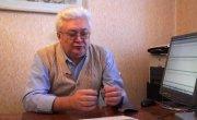 """8 канал - интервью с Сергеем Комарицыным """"Выборы в Государственную думу"""""""