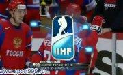 Россия Словакия финал 2012 6-2 все голы