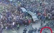 Мирные протесты?