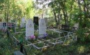 "Тема дня ""Увеличение площадей для захоронений на кладбищах"""