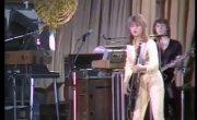 Suzi Quatro. Bass Solo 1979