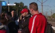 Подвоз из ДНР новых избирателей в Ростов