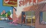 "Розовая Пантера / The Pink Panther Classic Cartoon Collection - 1 сезон, 124 серия ""Supermarket Pink"""