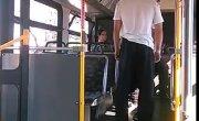 Ярость в автобусе