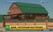 Попытка липецкого чиновника присвоить служебный особняк возмутила жителей бараков