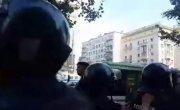НОД Антимайдан У Мэрии Москвы 27.07.19