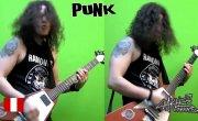 Punk vs. Metal