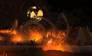 Valiant Hearts: The Great War. Сбитый Цеппелин #5